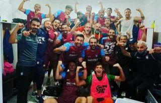 Ofspor ilk galibiyetini Hopaspor deplasmanında aldı