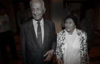 Ulusoy ailesinin Zehra Anne acısı