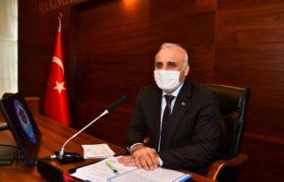 Büyükşehir Belediyesi Meclisi Şubat Toplantılarını...