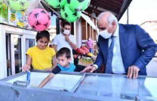 Büyükşehir Belediyesi Trabzon'da ilkleri gerçekleştiriyor