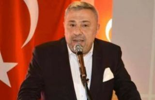 TDF Başkanı Şatıroğlu'ndan TFF Başkanı...