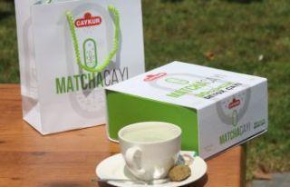 Çaykur'dan yeşil çay pudrasından 'detoks...
