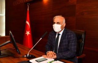 Büyükşehir Meclisi Eylül ayı toplantıları sona...