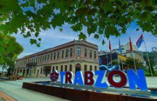 Trabzon'u renklerini koruyarak geliştiriyoruz