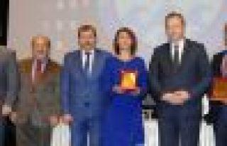 2023 Vizyonunda Engelsiz Trabzon Zirvesi gerçekleştirildi
