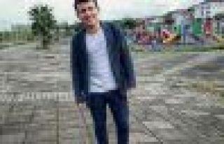 Ahmet Emin Baş hayata tutunamadı