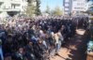 Ahmet Yaşar Hoca efendinin acı günü
