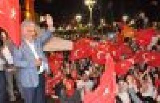 Ak Parti'nin Trabzon'da asıl kazananı Oflu Vehbi...