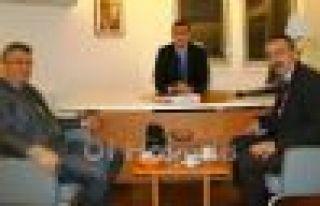 Akbank'ın yeni müdürü Abdullah Emir