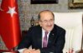 Başkan Gümrükçüoğlu'ndan Mevlit Kandili Mesajı