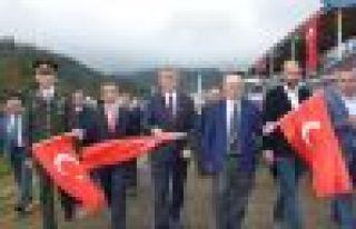 Başkan Sarıalioğlu; Oflular milli ve manevi değerlerine...