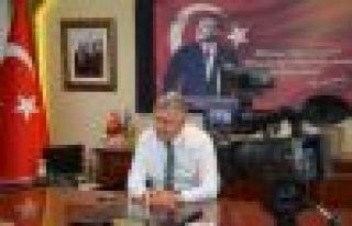Başkan Sarıalioğlu'ndan Gazeteciler Günü Mesajı