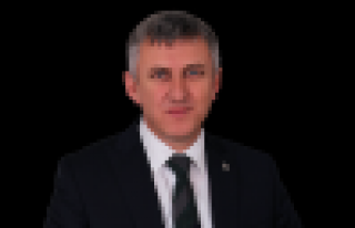 Başkan Sarıalioğlu'ndan Regaip Kandili Mesajı