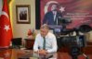 Başkan Sarıalioğlu'nun Gazeteciler Günü Mesajı
