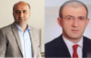 Hacıbektaşoğlu Müşavirliğe atandı, Demircioğlu...