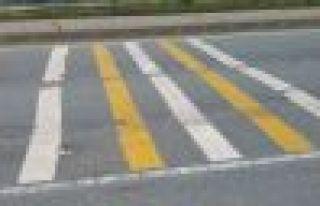Bu asfalt Of Çaykara yoluna yakışmıyor