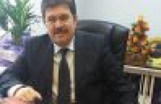 Büyükşehir Yazı İşleri Müdürlüğüne Oflu...