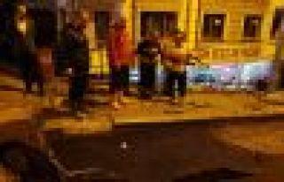 Büyükşehir'den afet ve su baskını açıklaması