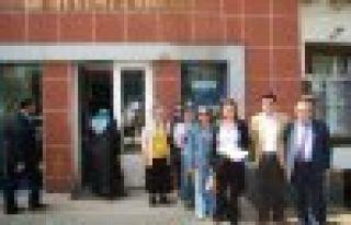 CHP'den Ak Parti'ye suç duyurusu