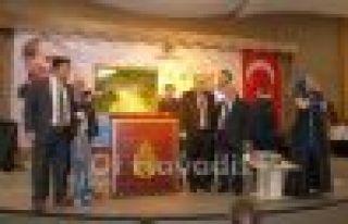 Cumder, Cumapazarlıları İstanbul'da buluşturdu...