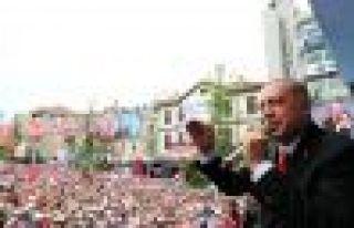 Cumhurbaşkanı Erdoğan'dan Trabzon'da gençlere...