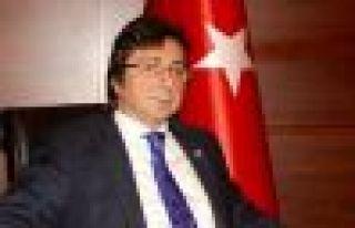 Davut Çakıroğlu MHP'den istifa etti