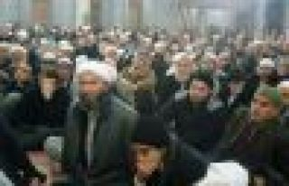 Din Görevlileri'nden Mekke'nin Fethi konferansı