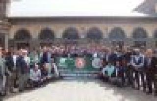 Diyarbakır, Karadenizli öğrencileri bağrına bastı