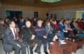 DKBB Belediyecileri Uzungöl'de buluşturdu