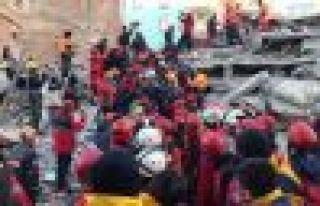 Elazığ'da deprem; 22 kişi vefat etti, 1234 kişi...