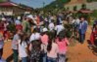 En çok atık pil toplayan okullar ödüllendirildi