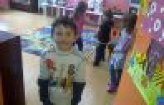 Erenköylü Mustafa Keskin reklam yıldızı oldu
