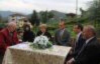 2.Ermeni Geline nikah kıyıldı, Ani Türk nüfus...