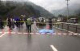 Fındıkoba'daki acı kaza Bıyık ailesini yasa...