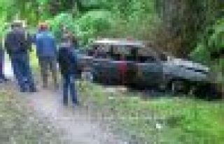 Gökçeoba ve Yemişalan'da 3 ayrı kaza