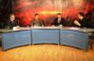 Hacıkerimoğlu TTV'de canlı yayın konuğu oldu