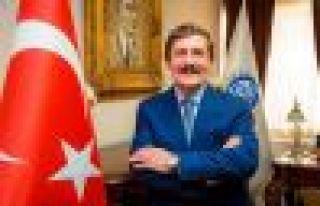 İlyas Çapoğlu Erzincan Üniversitesinin yeniden...