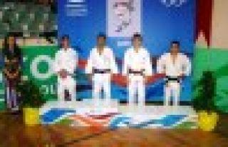 Judo'da ilk günde 3 sporcumuz elendi
