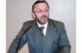 Karadeniz Vakfı başkanlığına Yusuf Cevahir seçildi