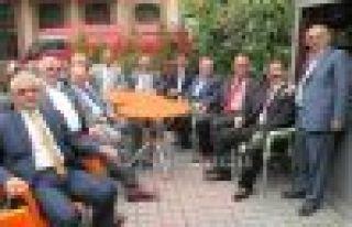 Metin Kara 2.kez başkan
