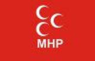 MHP'nin Of Belediye Meclisi belli oldu