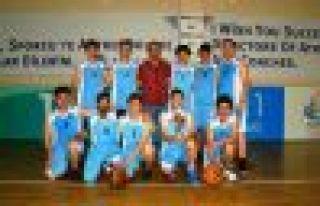 Of Belediye Spor Kulübü Basketbolcu yetiştiriyor