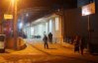 Of Devlet Hastanesi'nin Acil Servisi hizmete açıldı