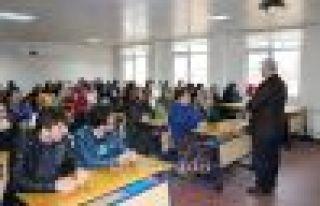 Of Halk Eğitim Merkezinde İstihdama Yönelik Kurslar...