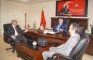 Of Havadis'ten Müdür Kabahasanoğlu'na 24 Kasım...