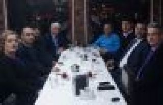 Of Kent Konseyi toplandı