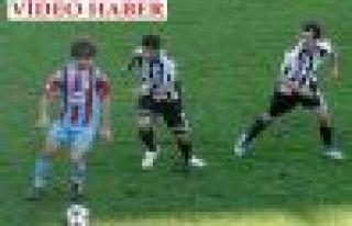 Ofspor Altay maçının golleri ve özeti