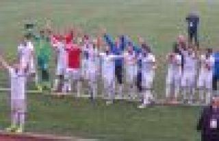 Ofspor Altındağ Belediyespor'u 3 golle geçti