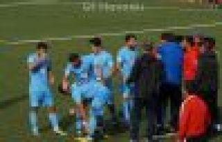 Ofspor Bayrampaşaspor'u 3-0'la geçti
