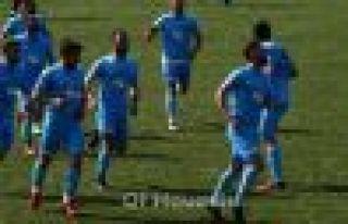 Ofspor Erzin'i farklı yendi Play Off'a göz kırptı